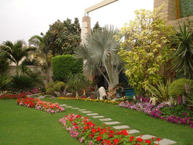 60 idées créatives pour aménager son allée de jardin Walkways and
