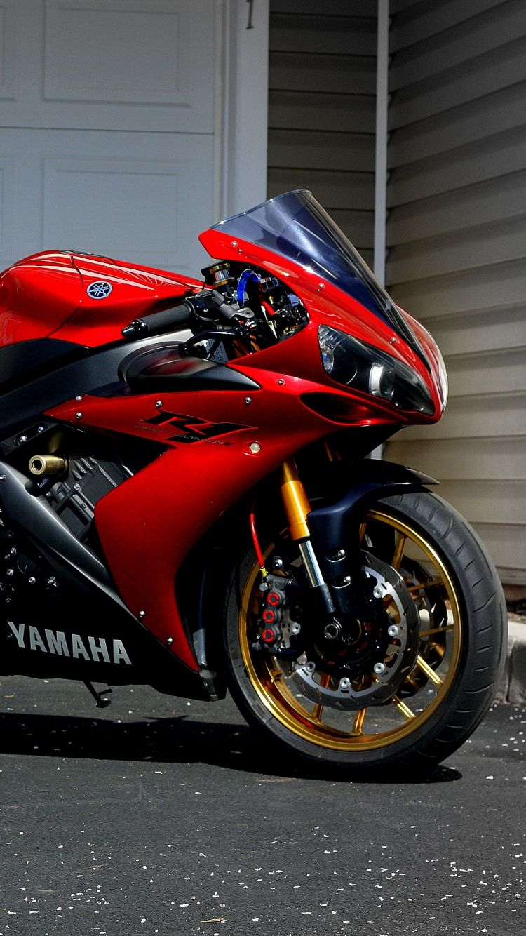 Yamaha r1 Sportbike Yasholo unreal_shakespeare Motos