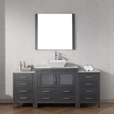 Burnette 30 Single Bathroom Vanity Set Single Bathroom Vanity Single Sink Vanity Vanity Set