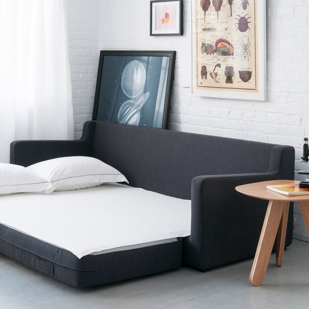 Gus Flip Sofa Bed Review Hayden Sectional Sofabed Sofas And Sleepers Modern Sheffield