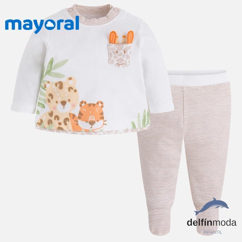 7771e7a1ea43 Comprar Conjunto de primera puesta MAYORAL para niño bebe