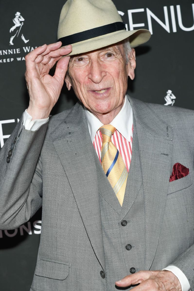 Gay Talese and the dark side of America | Escritores