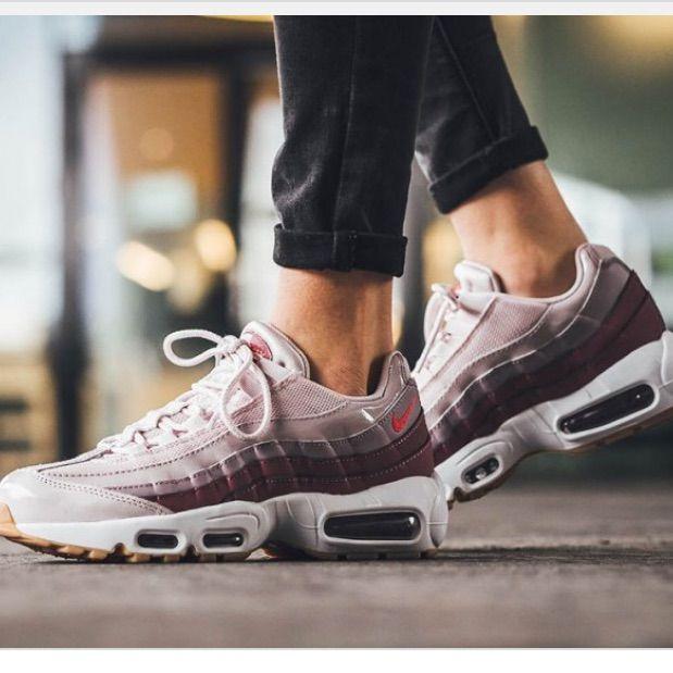Nike air max 95 sneakers | Nike air max, Nike, Nike air