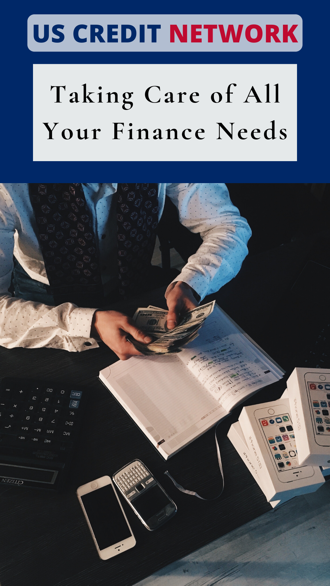Are you looking for Financial help? Do you want to learn