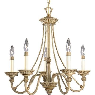 Light Seabrook Chandelier