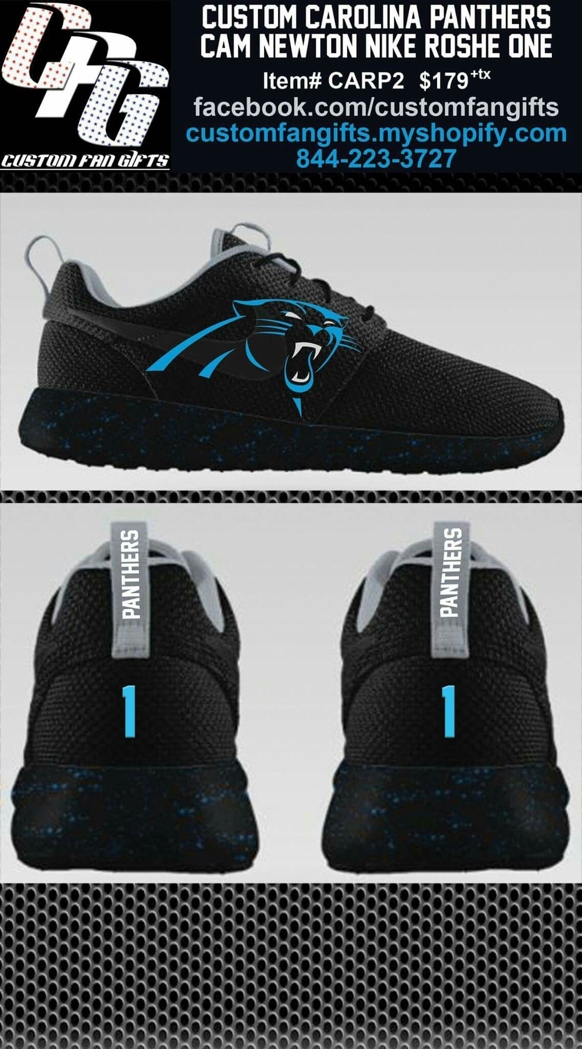 the latest a2417 6ff7f Cam Newton Panthers, Panthers Team, Cam Newton Shoes, Carolina Panthers  Gear, Girls