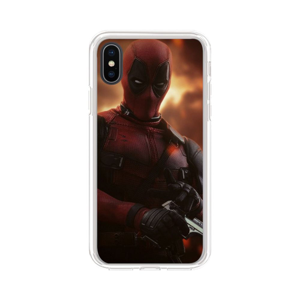Spider Man iPhone XS Max Hülle Iphone, Iphone cases