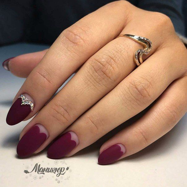 Favoritos Ногти дизайн 2018 фото | Nails,Nails, Nails | Pinterest | Ring  DT46