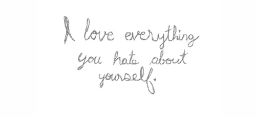 This is so true<3