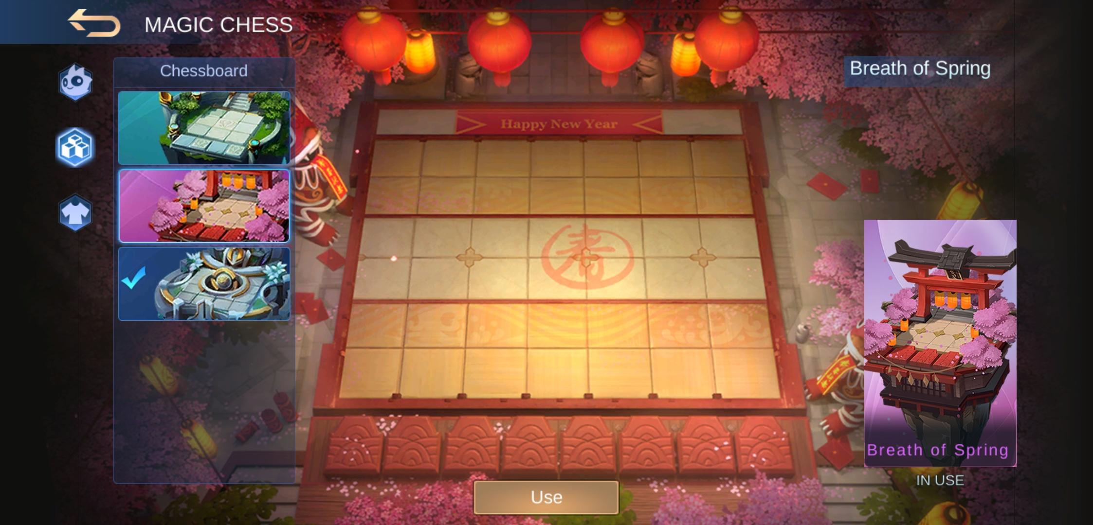 Img Mobile Legends Mobile Legend Wallpaper Chess Board
