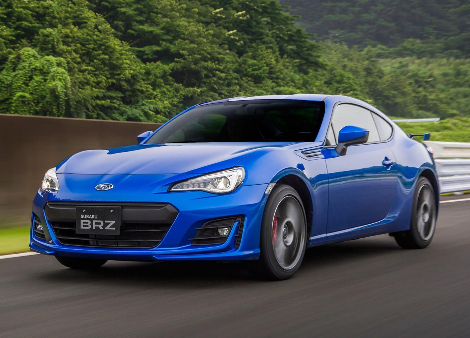 Subaru Has Amazing BRZ Offers Right Now. And they last