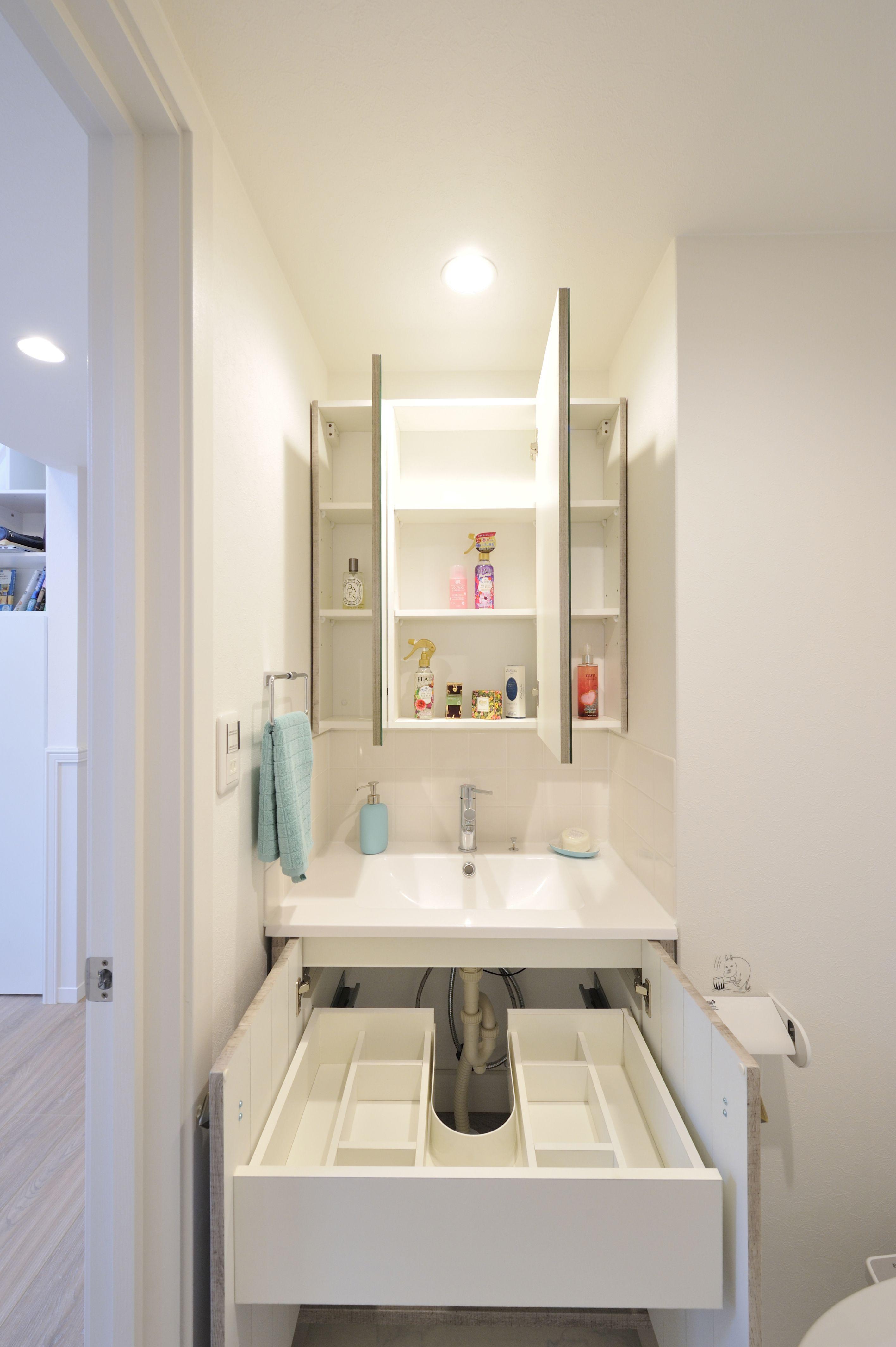 Prima インテリア 洗面台 アパート 賃貸住宅 賃貸 アパート