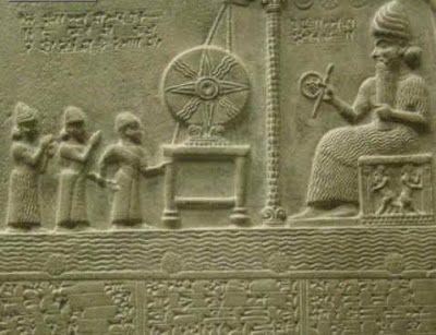 CAMINHOS BÍBLICOS: NEFILINS, REFAINS E EMINS OS GIGANTES DO MUNDO ANTIGO