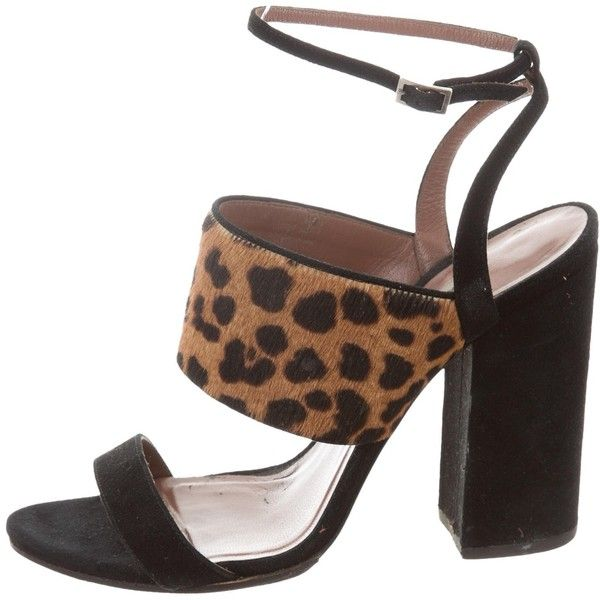 Inexpensive Sale Online Pre-owned - Sandal Tabitha Simmons Authentic For Sale Order cJ3OLxj