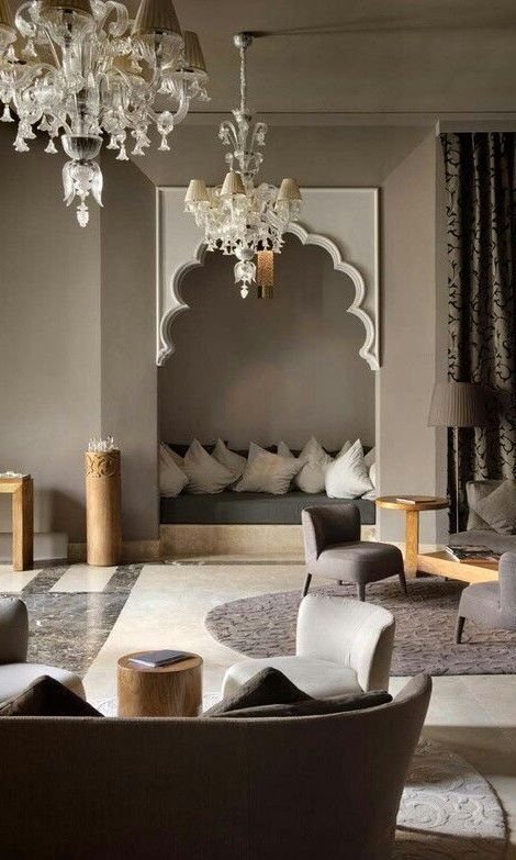Photo of 40 Moroccan Themed Interior Ideas To Make Your Home Look Incredible