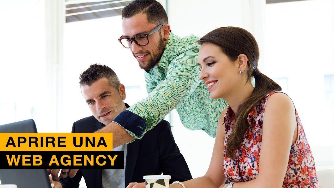 Aprire una Web Agency