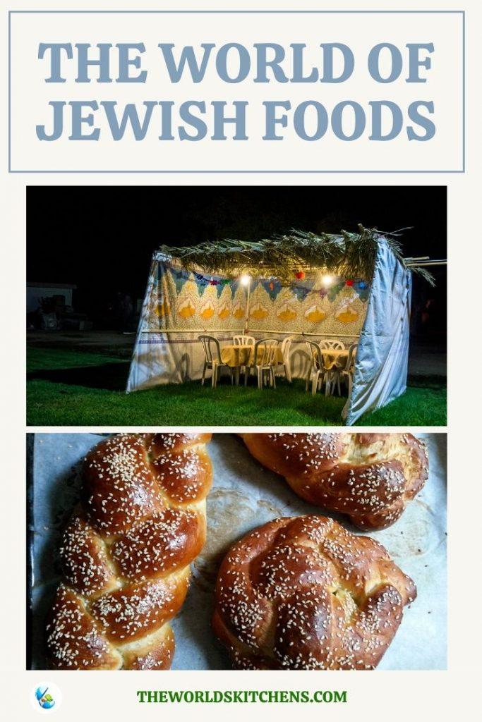 Jewish Foods Around The World Jewish Food Traditions Kosher Food Jewish Foods Jewish Food Around The World Ashkenazi