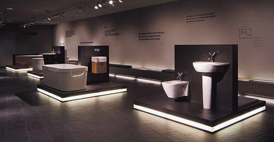 Bathroom Design Showroom Toilet Showroom  Google 搜尋  Showroom  Pinterest  Bathroom