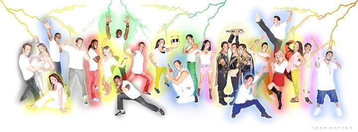 NOH8 Campaign -  Power Rangers from Left to Right: ALAN PALMER , RAJIA BAROUDI, CERINA VINCENT, PHILLIP JEANMARIE, RHETT FISHER, BRANDON JAY MCLAREN, BRITTANY ANNE PIRTLE, KEITH ROBINSON, WALTER EMANUEL JONES, STEVE CARDENAS, KARAN ASHLEY, DAVID YOST, ROGER VELASCO, ERIKA FONG, TED, TIM, & TOMMY DIFILIPPO, ARCHIE KAO, MIKE GINN, MIKE CHATURANTABUT, KIMBERLEY CROSSMAN, SASHA CRAIG, PATRICIA JA LEE, and BLAKE FOSTER.