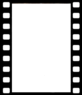 Film strip image for a movie party invitation also for Printable film strip template