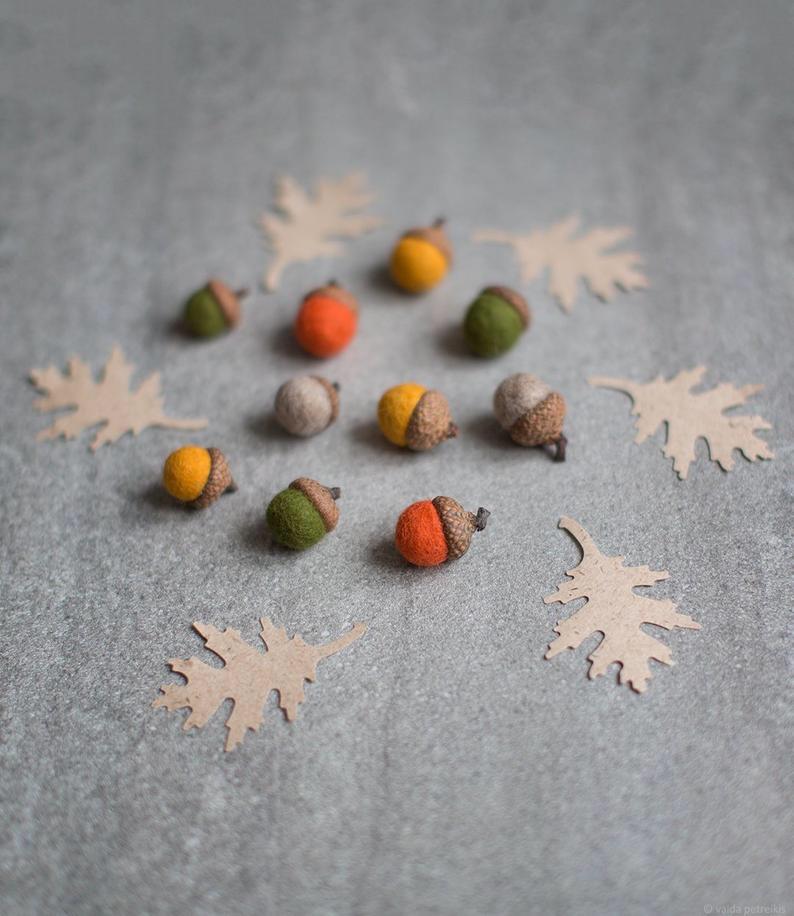 ✔ Christmas  Table Dcoration Name Tags #christmascountdown #christmascards #christmasmood