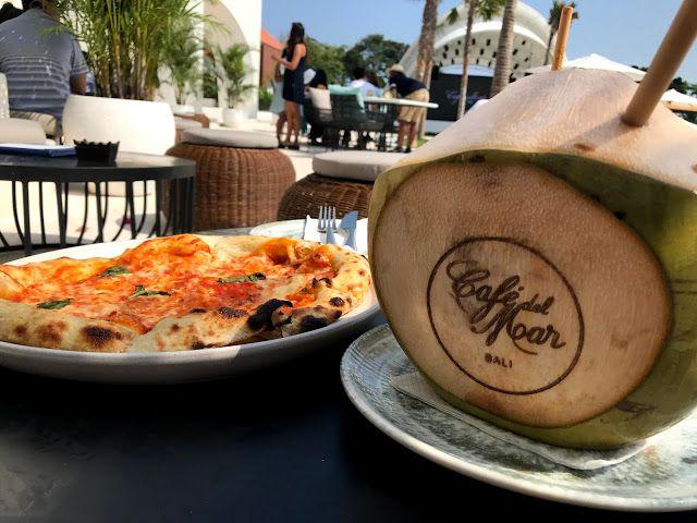 NEW IN BALI! CAFE DEL MAL BEACH CLUB