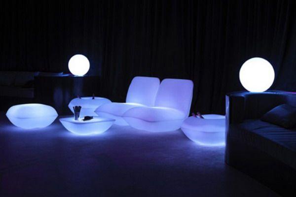 Image detail for Modern Unique Vondom Patio Unique Patio Lights
