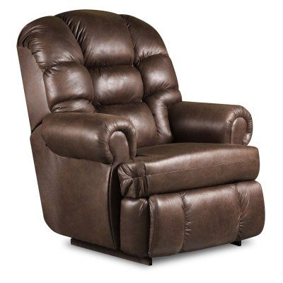 Best Oliver Pierce Beaumont Big And Tall Power Recliner 400 x 300