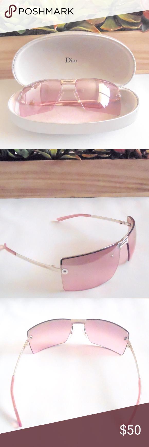 995972bd0a5d Christian Dioe Adiorable 2 L Sunglasses Authentic Christian Dior sunglasses  Adiorable 2 L YB7DU