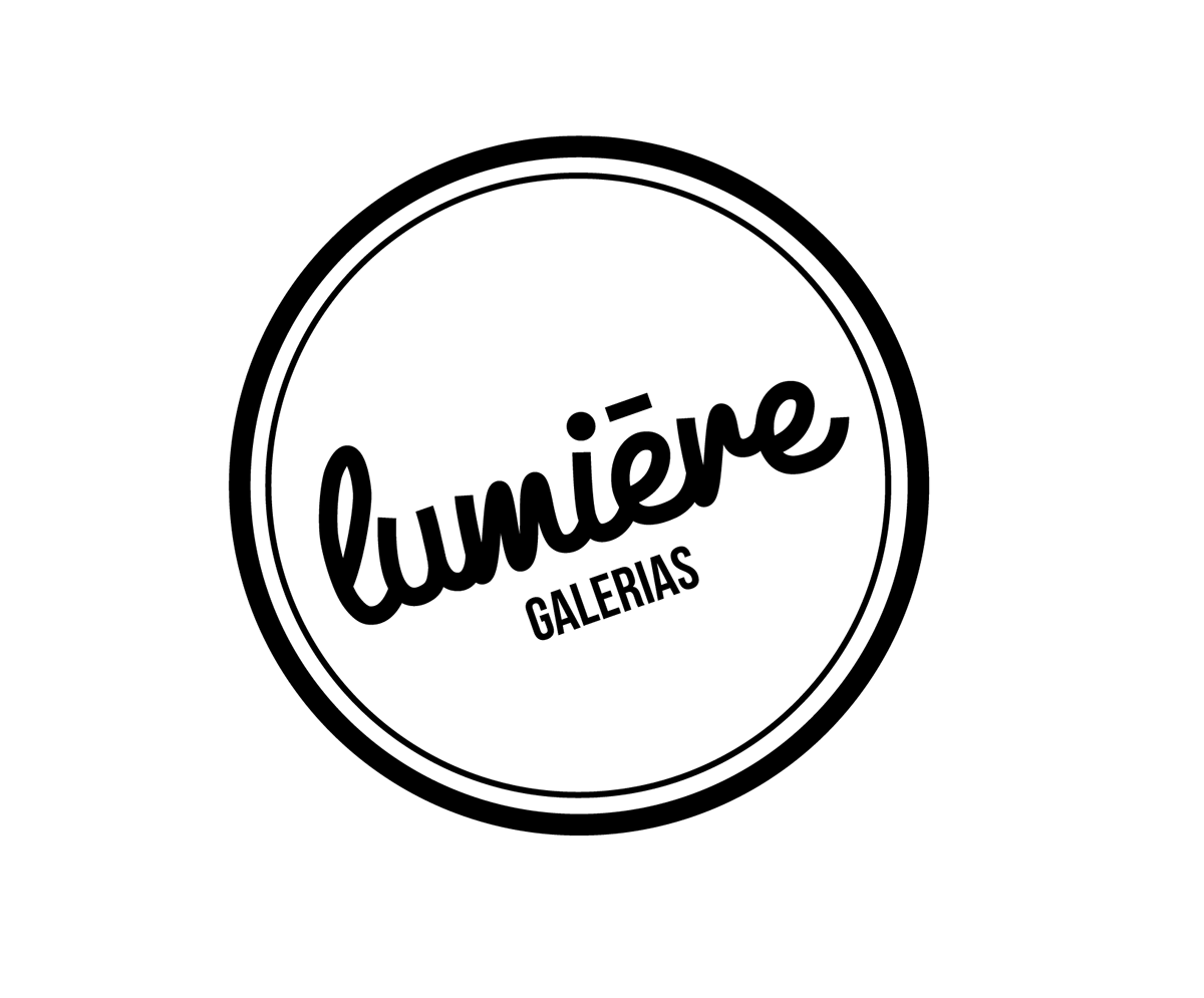 Lumiere Galeries - Calligraphy on Behance