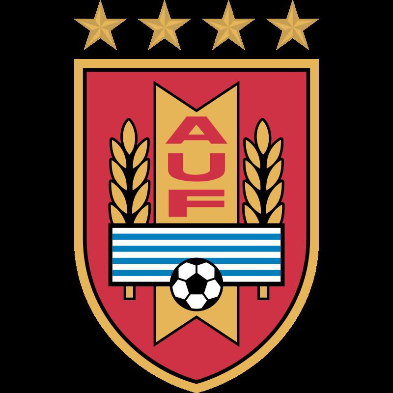 Evolucao Do Escudo Da Selecao Uruguaia De Futebol With Images