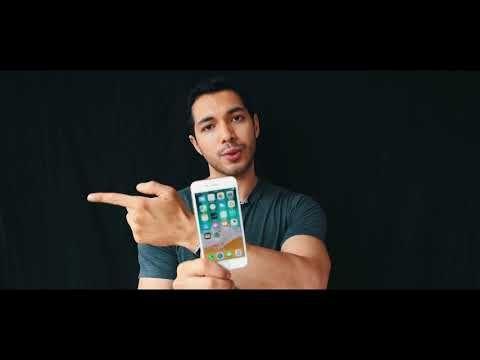 Hướng dẫn Unlock iPhone 8 Plus AT&T, T mobile Softbank Au Kddi   Mở