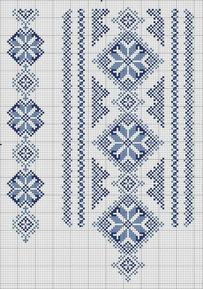 Pin by Rishin Pal on shawl borders