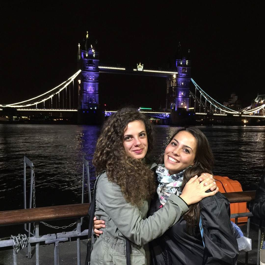 I've never feel alone again with u by my side...you're the one and in you I confide.. #warmnessonthesoul#avengedsevenfold#memories#love#ourdreams#togheter#towerbridge#towerhill#london#withthepromisetocomeback#summer2015#bestrong#bepositive#loveyou#5years by ila_seme98