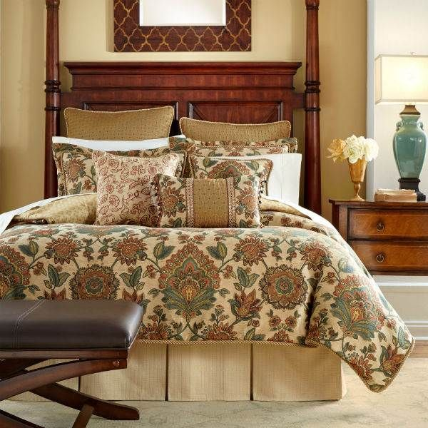 Shop Croscill Minka Bedding - The Home Decorating Company | Bedroom ...