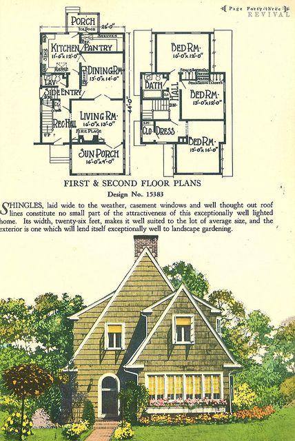 Build A Home First Craftsman House Plans Mansion Floor Plan Vintage House Plans