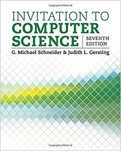 Invitation to computer science 7th edition solutions manual invitation to computer science 7th edition solutions manual schneider gersting instant download free download sample fandeluxe Choice Image