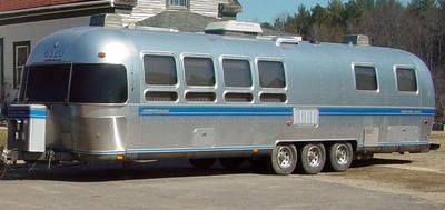 Airstream For Sale Bc >> 1993 Airstream Classic, Excella 1000. 34ft | East