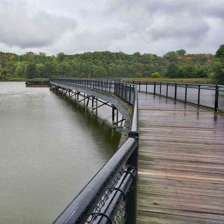 Turning Point Park In Rochester Day Trips