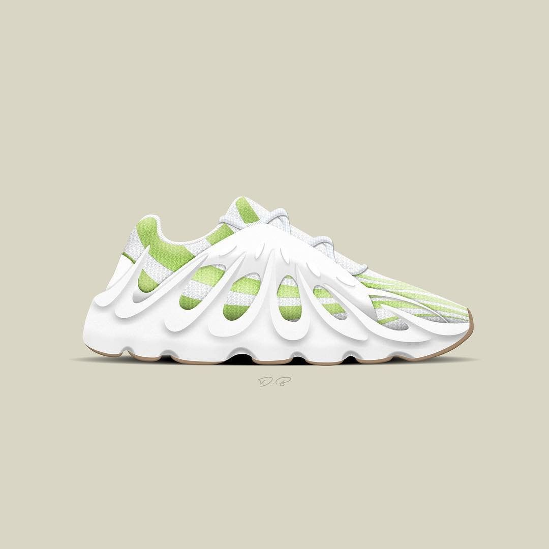 7e1fd500089d0 Discover ideas about Yeezy Boost 500. April 2019. Kanye West Hints At adidas  ...