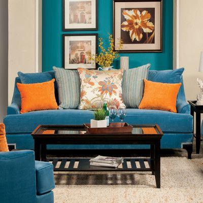 Hokku Designs Layla Sofa Take Away The Pillows You Don T Like And Make New