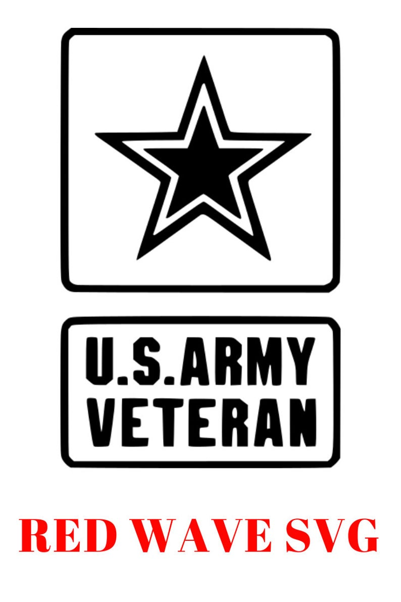 Army Logo Svg : Designs, Files