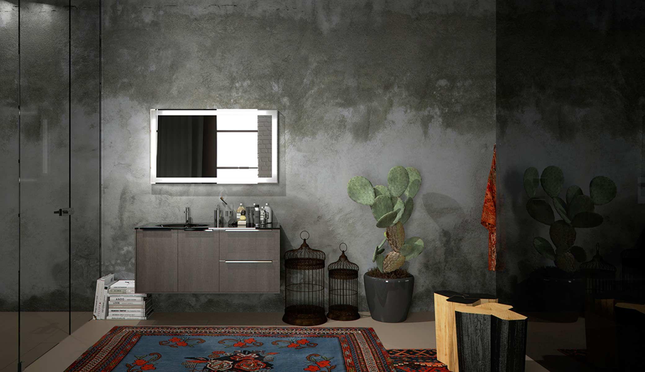 Berloni bagno manhattan italian bathroom furniture bathroom