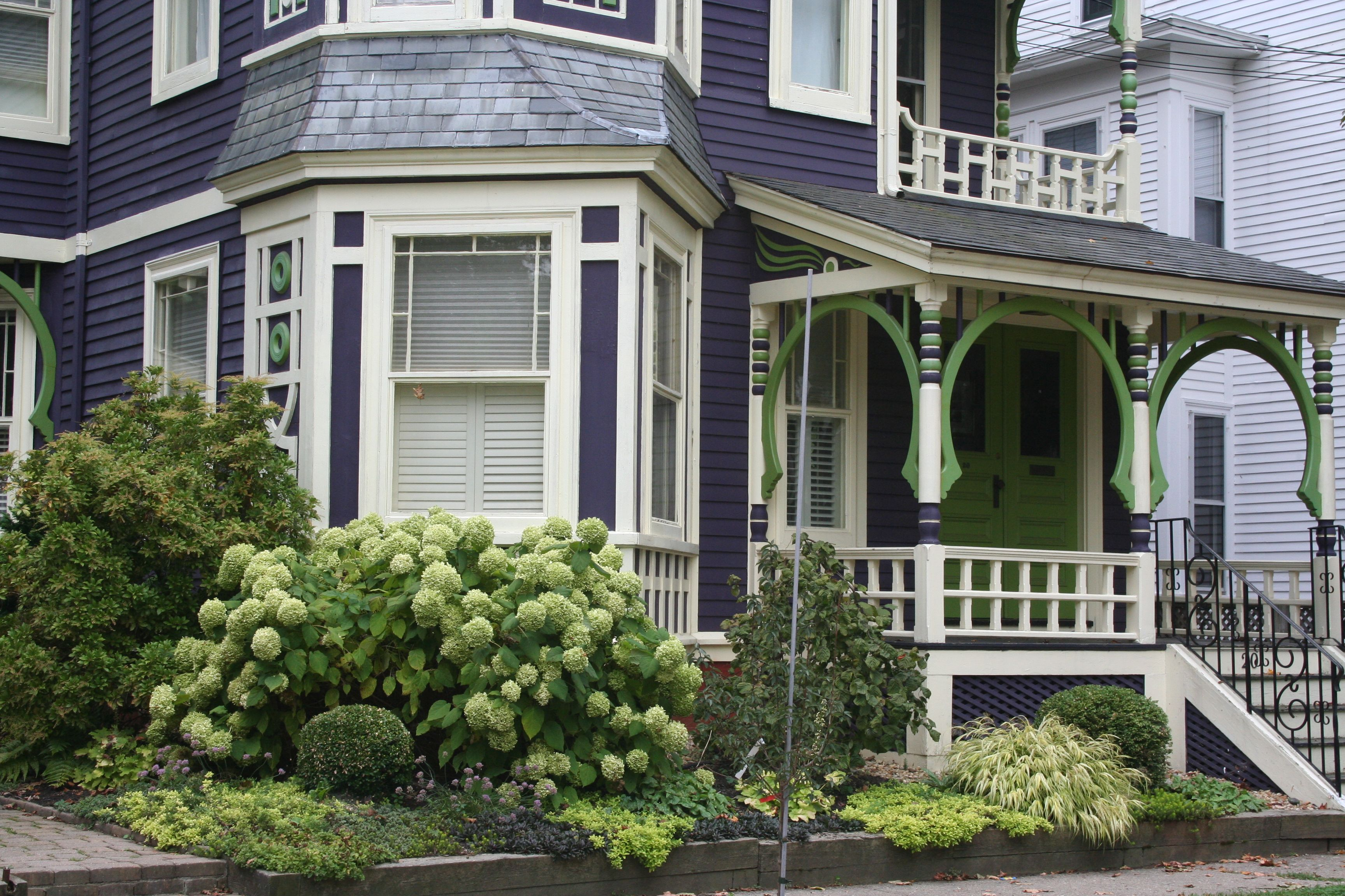 Exterior Upgrades That Only Consider The Time Management Issues