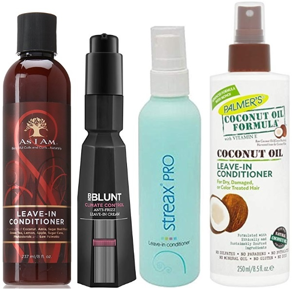13 Best Leave In Conditioners In India For Men And Women 2019 In 2020 Leave In Conditioner Anti Frizz Shampoo Anti Frizz Products