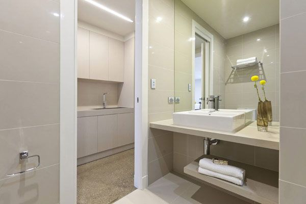 Bathroom Renovation Designs Australia modern residence 8 inspiring home renovation project on a limited