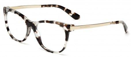 ac5009e64ea8a Óculos de Grau Dolce   Gabbana