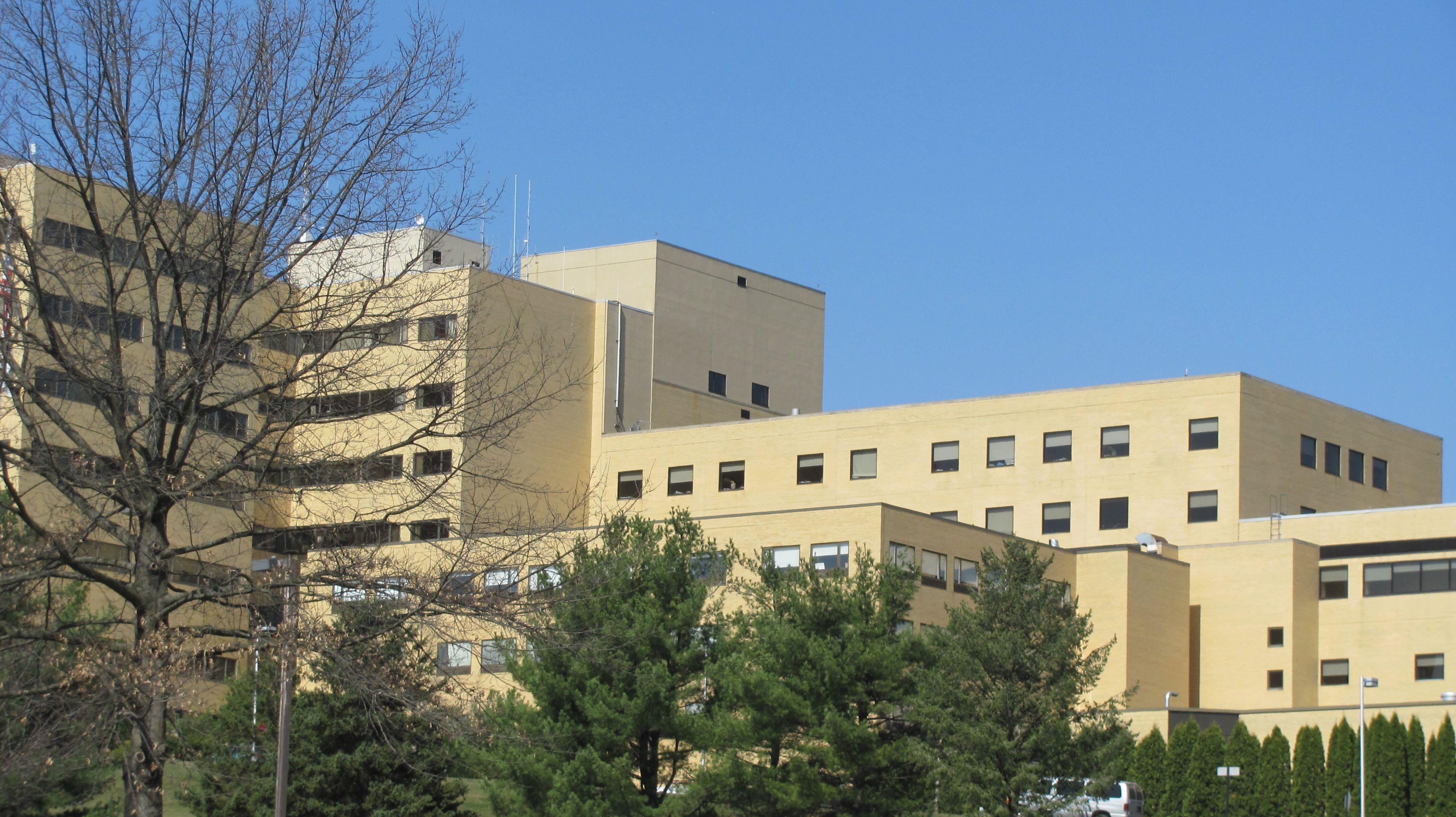 geisinger medical center a huge blessing in our backyard