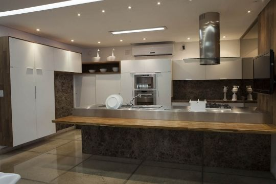 Maxim's Ambientes | Cozinha