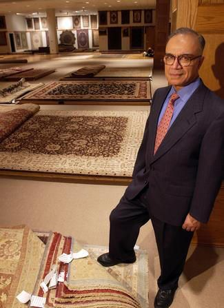 Zaki Oriental Rugs Visit Our 100 000 Sq Ft Showroom For